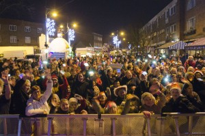Wednesfield Christmas Lights-edit